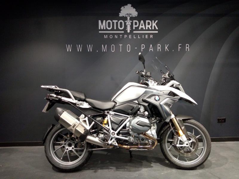 moto occasion BMW R 1200 GS