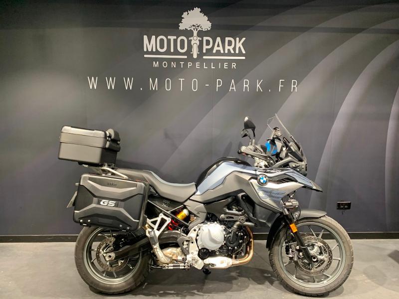 moto F 750 GS