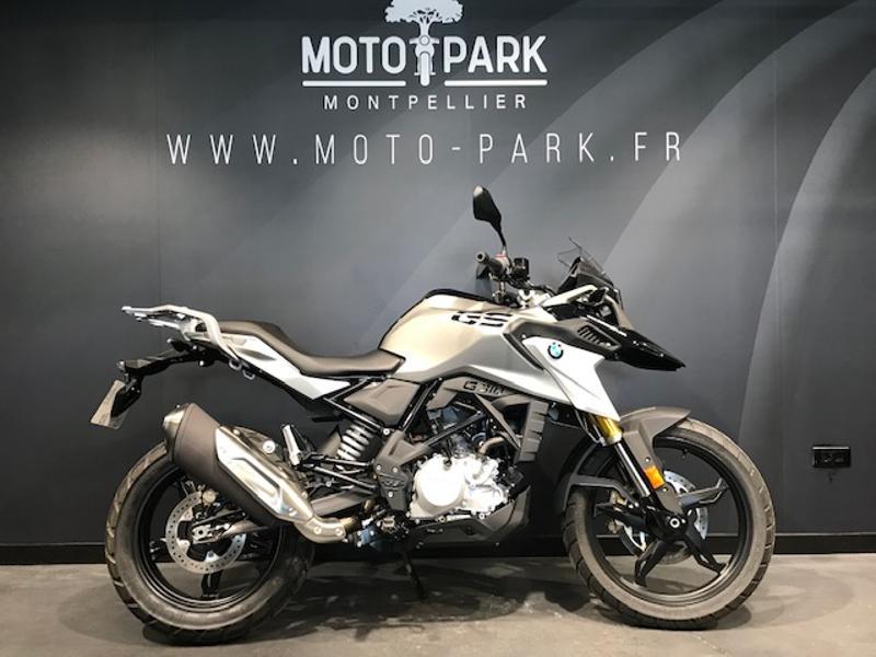 moto G 310 GS ABS