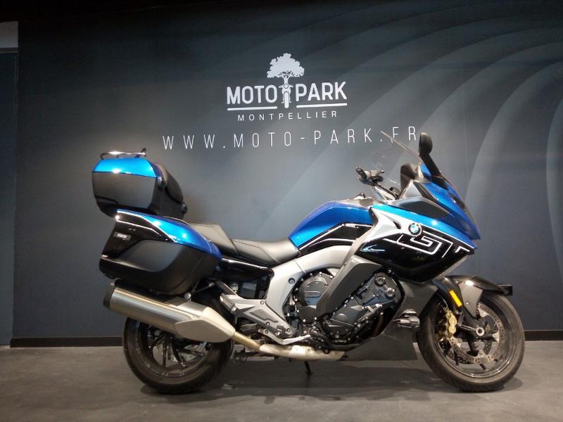 moto K 1600 GT Sport