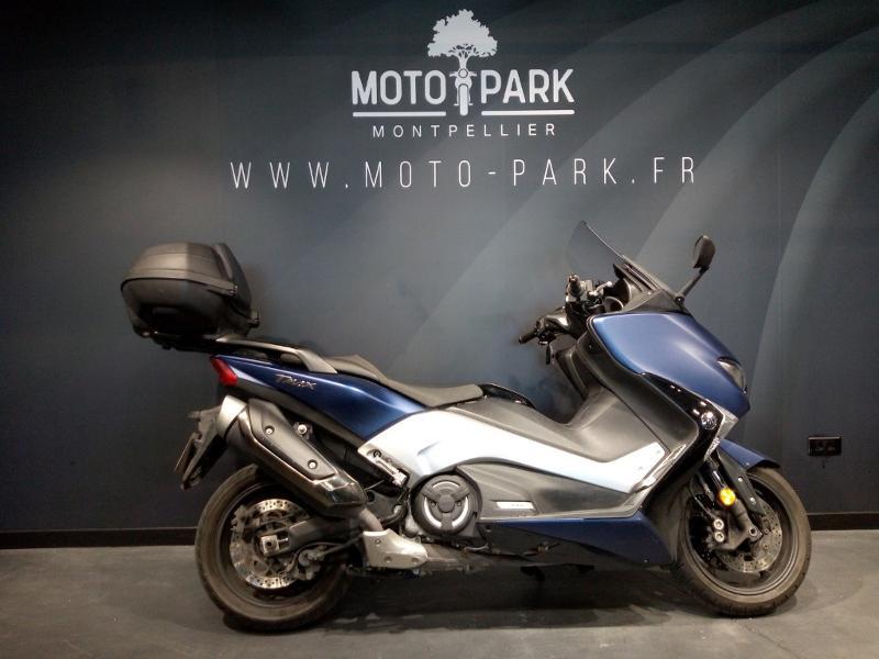 moto XP T-Max 530 DX 2017