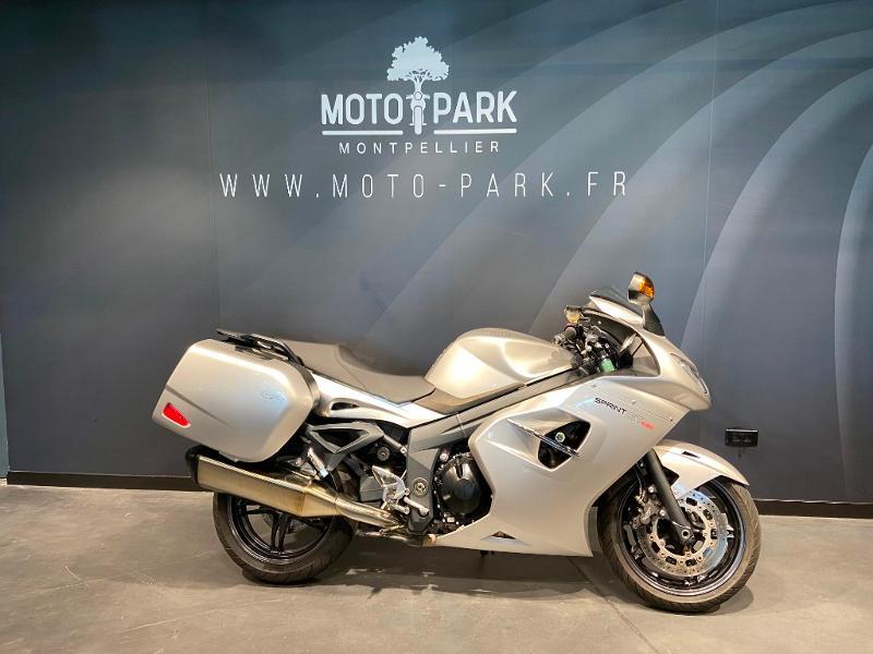 moto Sprint 1050 GT ABS