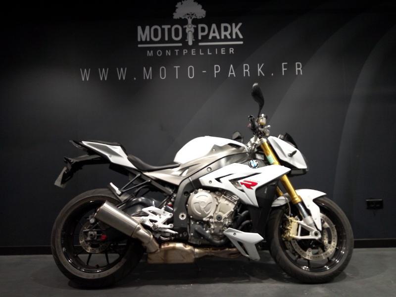 moto S 1000 R Pk Sport + Pk Dyna