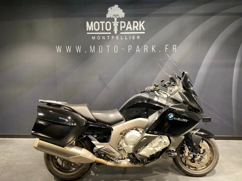 moto K 1600 GT Pk Sécu + Pk GT + Radio