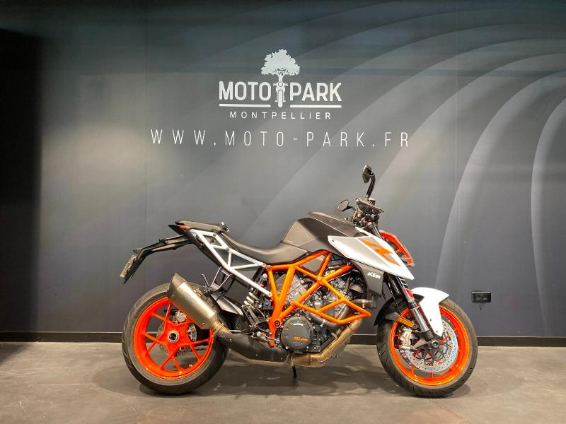 moto Super duke 1290 R ABS