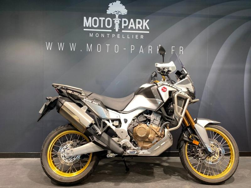 moto CRF 1000 L Africa Twin 2019