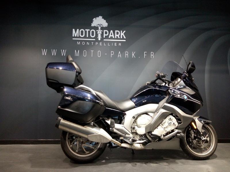 moto occasion BMW K 1600 GTL