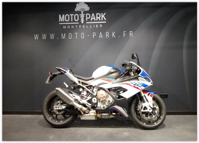 moto occasion BMW S 1000 RR