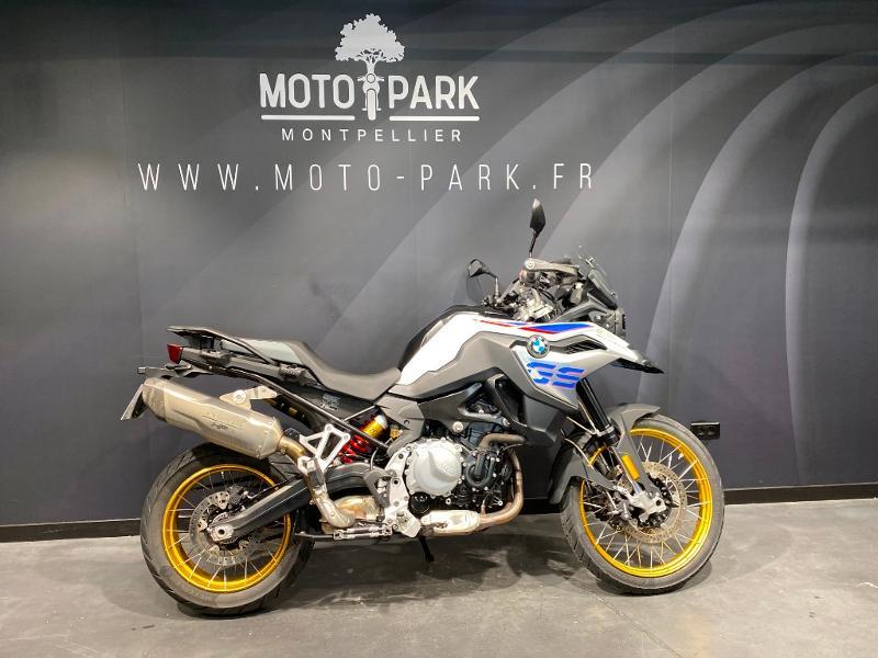 moto F 850 GS Style Rallye