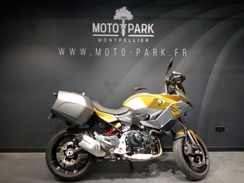 moto F 900 XR