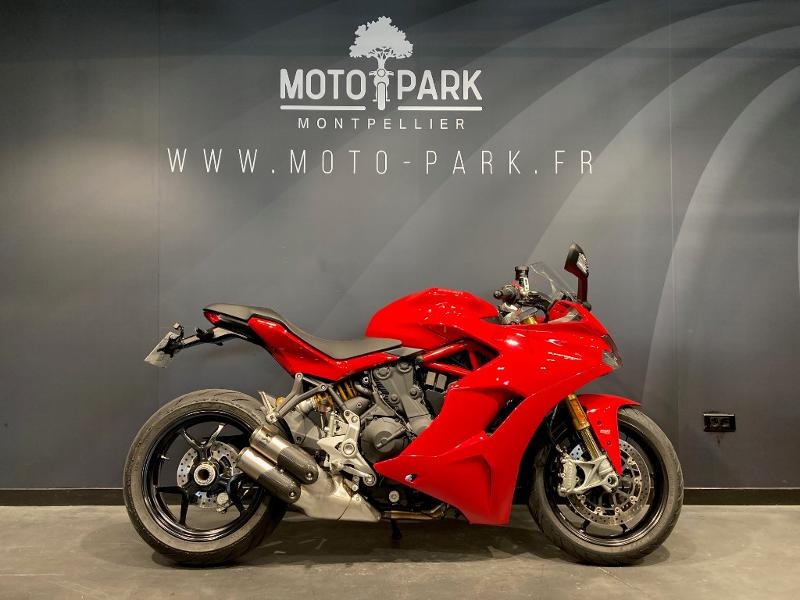 moto SuperSport 939 S ABS
