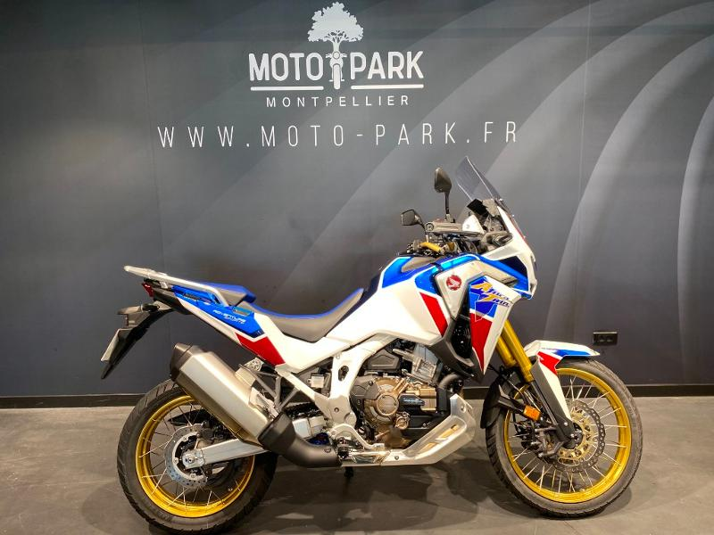 moto CRF 1100 L Africa T. Adv DCT Rep. 20