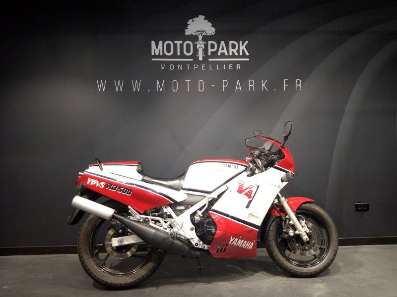 moto RD