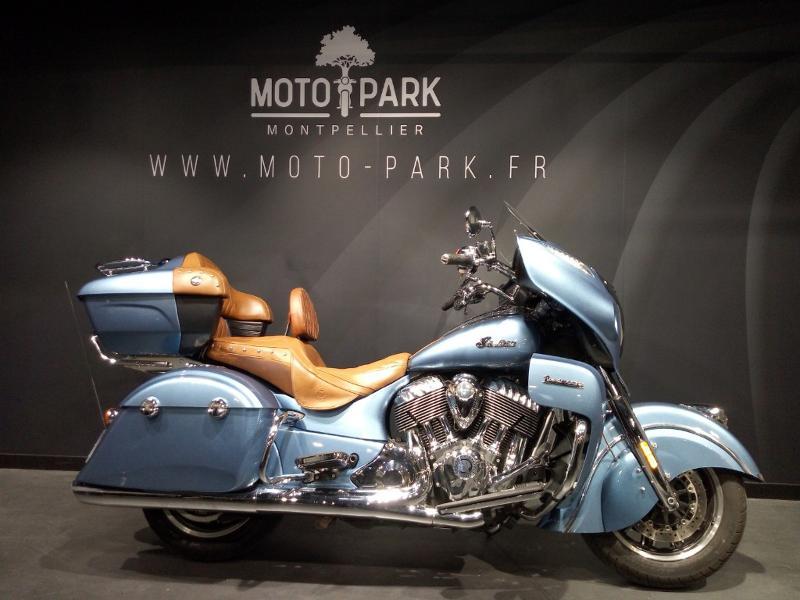 moto Roadmaster 1811 2016