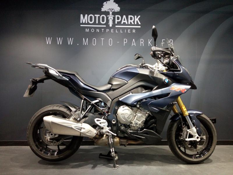 moto occasion BMW S 1000 XR