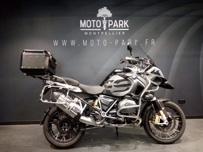 moto R 1200 GS Adenture
