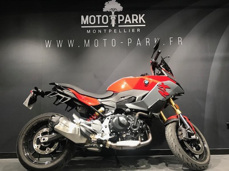 moto F 900 XR A2
