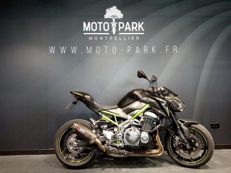 moto Z 900 ABS 2018