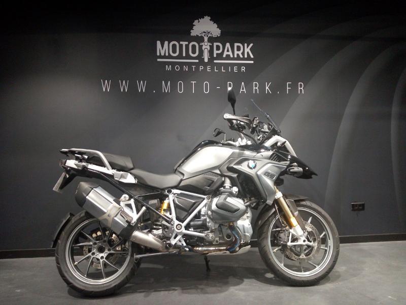 moto R 1250 GS