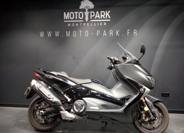 moto XP T-Max 530 DX 2018