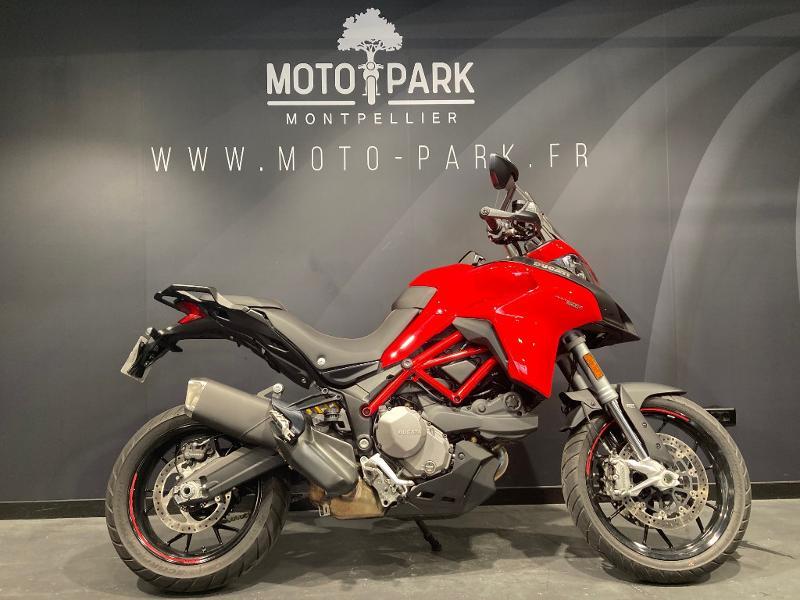 moto Multistrada 950 S ABS