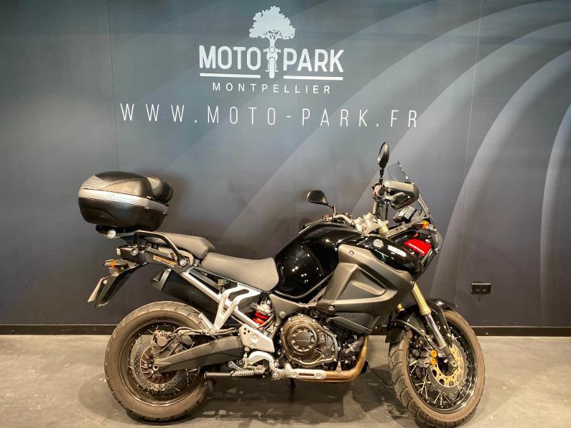 moto XTZ Tenere 1200 Super TénérÃ