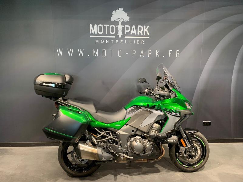 moto Versys 1000 2019