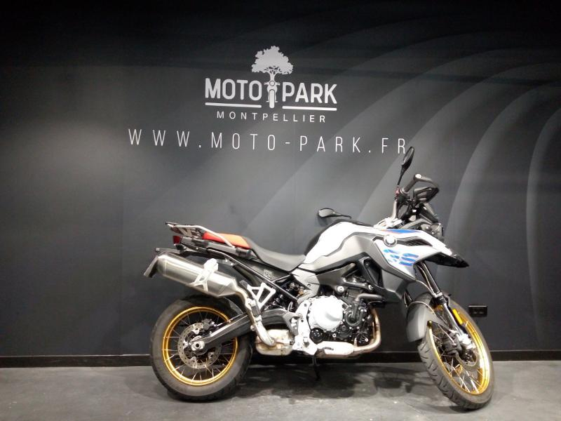 moto F 850 GS