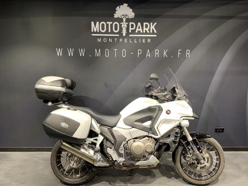 moto VFR 1200 X Crosstourer C-ABS 2014