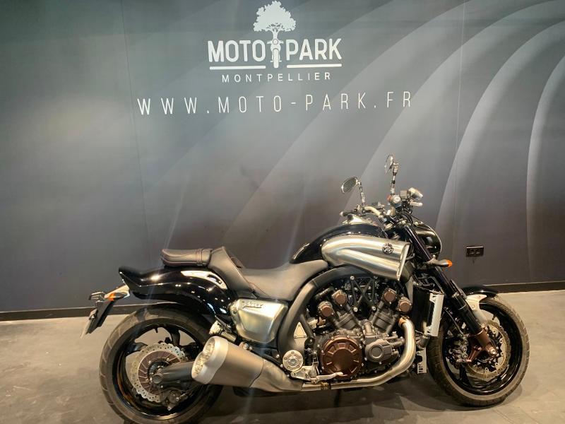 moto V-Max 1700 2010