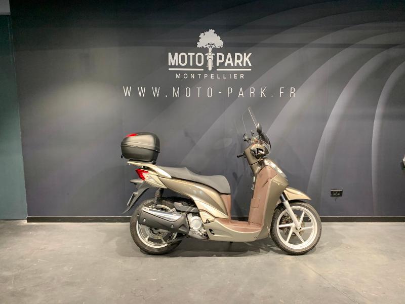 moto SH 300i C-ABS 2012