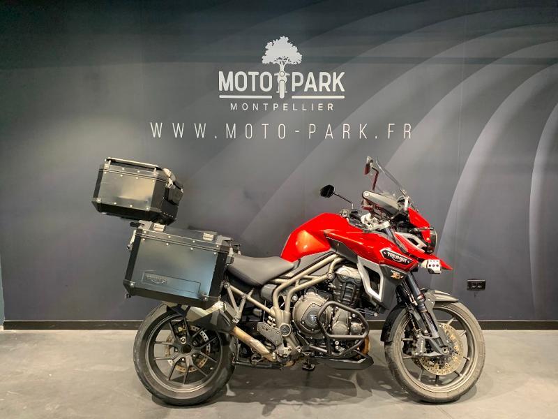 moto Tiger 1200 Explorer XRt