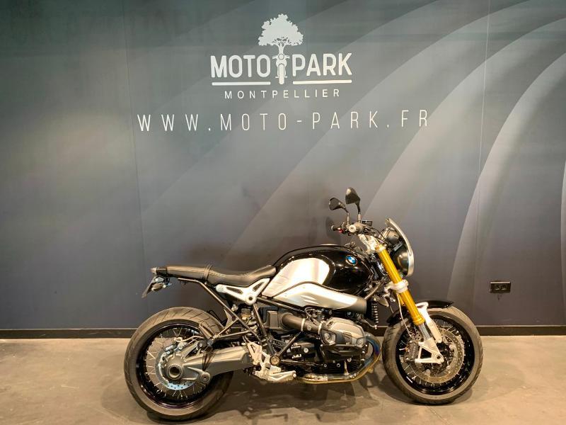 moto R 1200 NineT