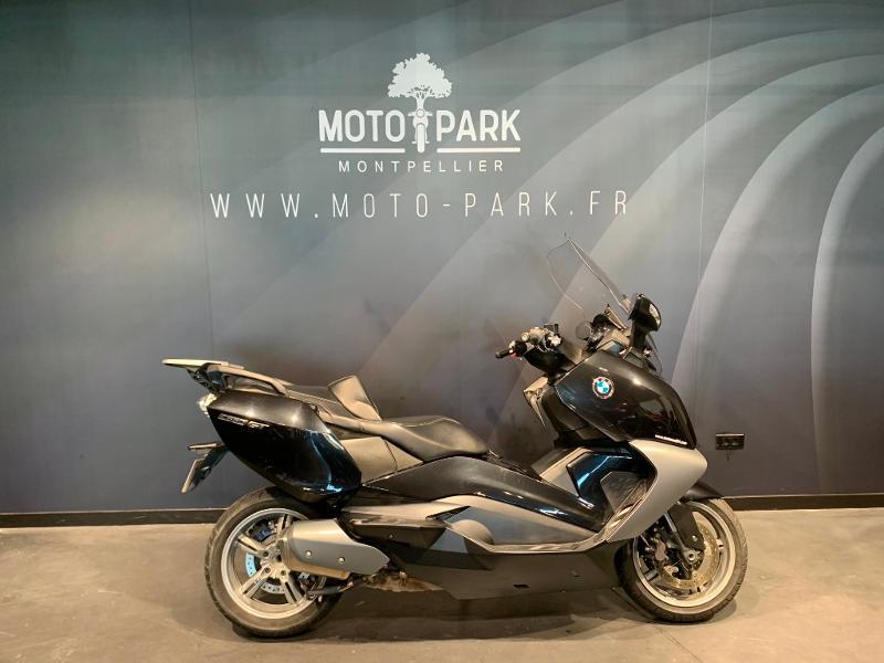 moto C 650 GT Pk Highline