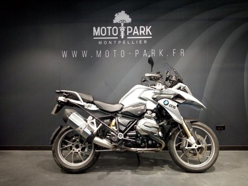 moto R 1200 GS ABS Int.