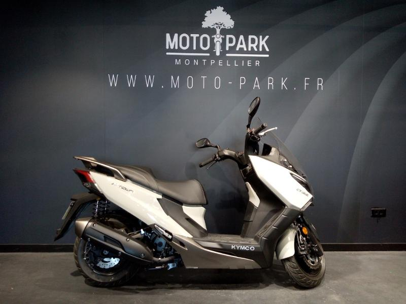 moto X.Town 125 CBS