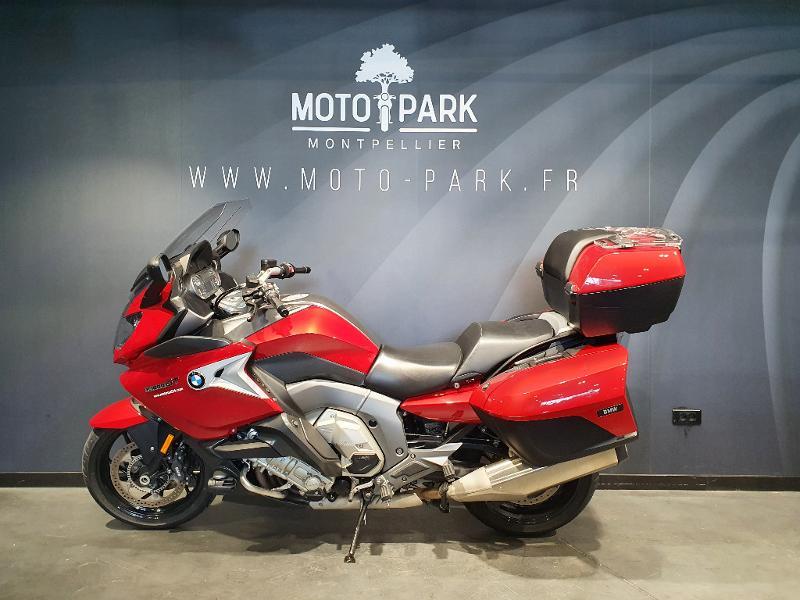 moto K 1600 GT