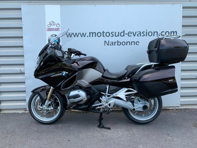 moto occasion BMW R 1200 RT ABS Int.