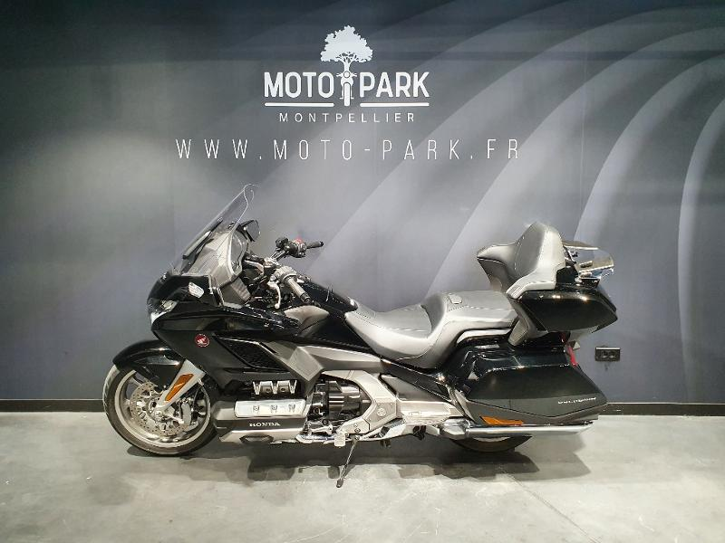 moto GL Goldwing 1800 2019
