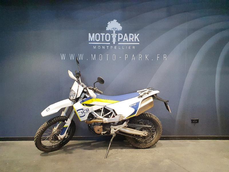 moto 701 701 Enduro ABS 2019