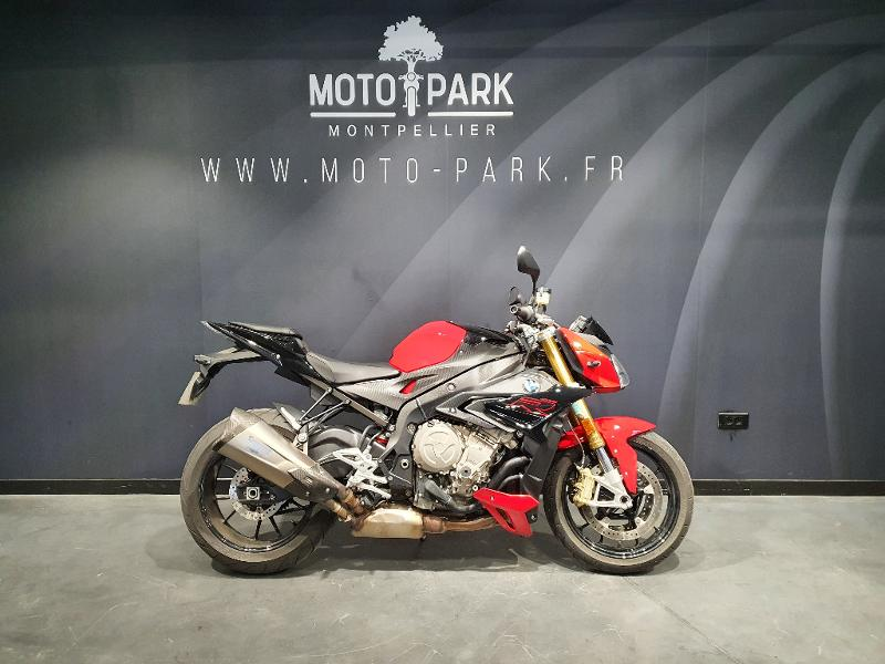 moto occasion BMW S 1000 R