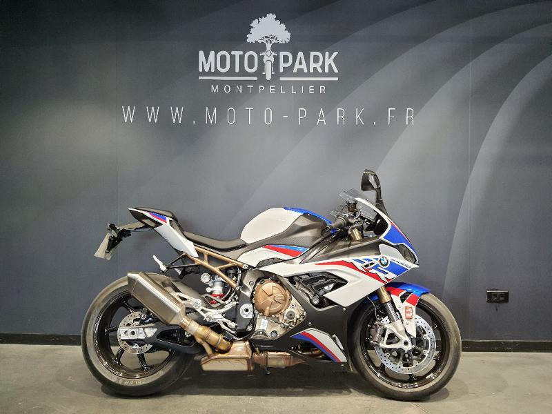 moto occasion BMW S 1000 RR