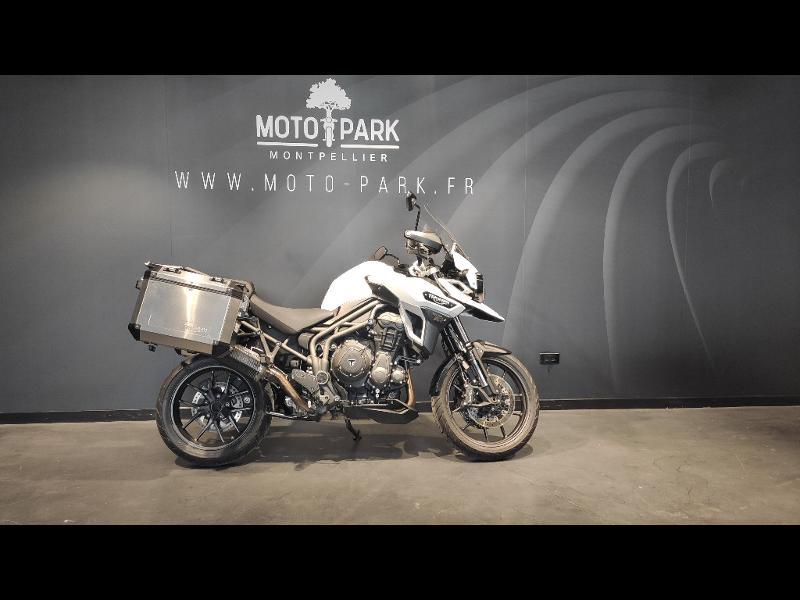 moto Tiger 1200 Explorer XRx