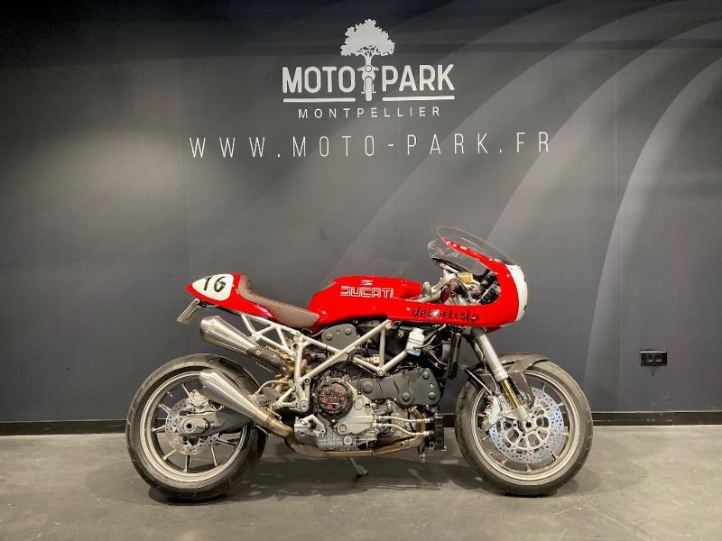 moto 999 999 Biposto