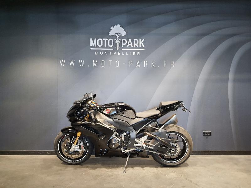 moto CBR 1000 RR-R Fireblade SP 2020