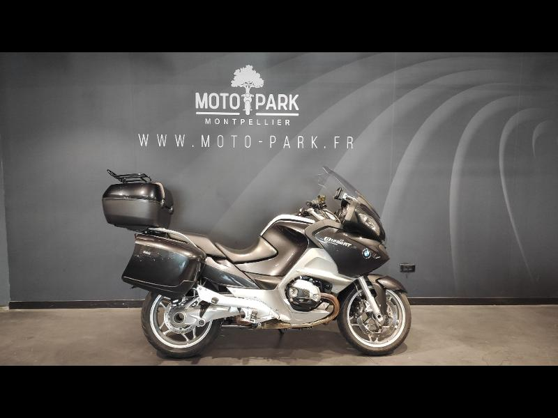 moto R 1200 RT 2ACT ABS Int. Sport