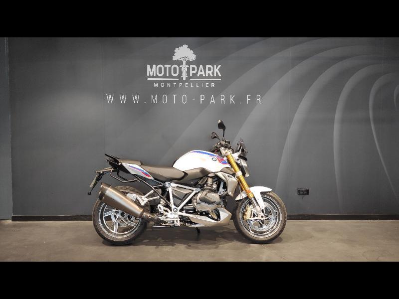 moto R 1250 R Style HP