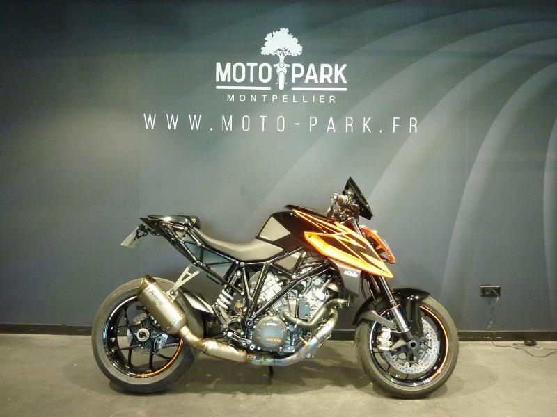 moto Super Duke 1290 R ABS 2019