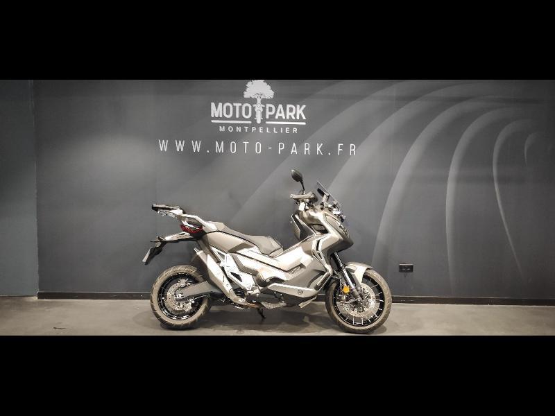 moto occasion HONDA X-ADV 750 DCT ABS 2019