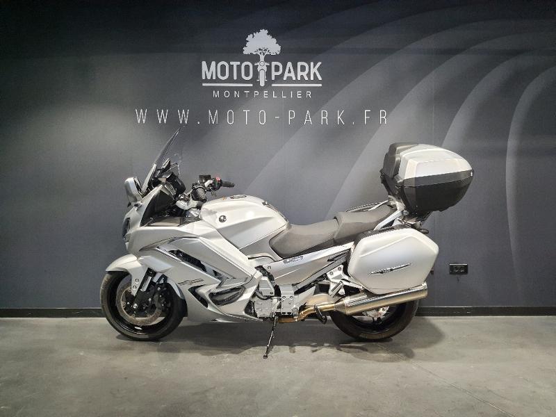 moto FJR 1300 AS 2016